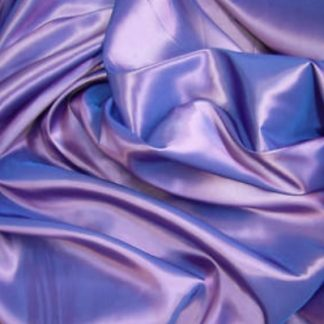 Fabric Taffeta Two Tone Lilac