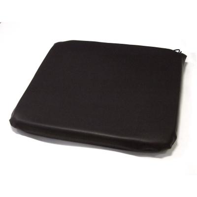 Seat pad brown